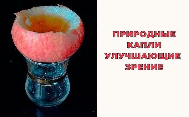 Природные капли, улучшающие зрение. Обсуждение на LiveInternet - Российский Сервис Онлайн-Дневников