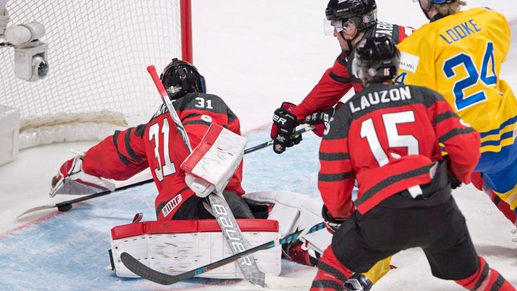 It's Canada-U.S. for gold as Hart saves day against Swedes - NHL on CBC Sports - Hockey news, opinion, scores, stats, standings