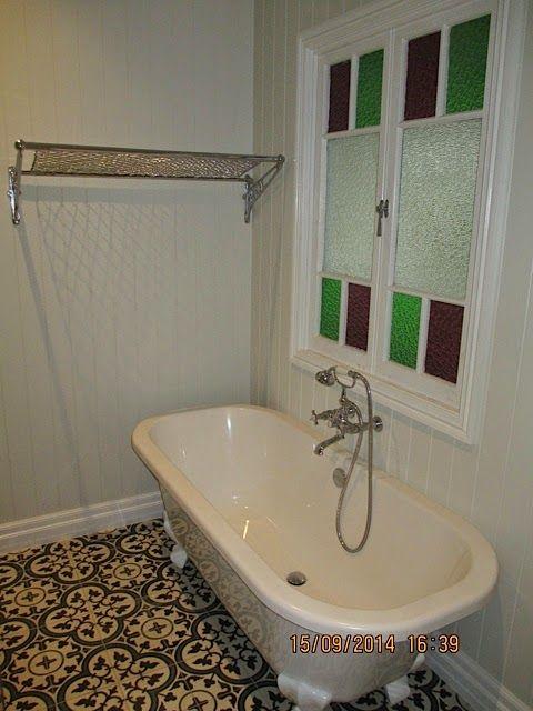 Best Bathrooms Images On Pinterest Queenslander A House And - Travel bag for bathroom items for bathroom decor ideas