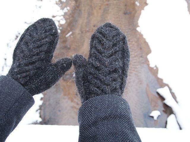 Ravelry: rasaj's Žieminiai protektoriai