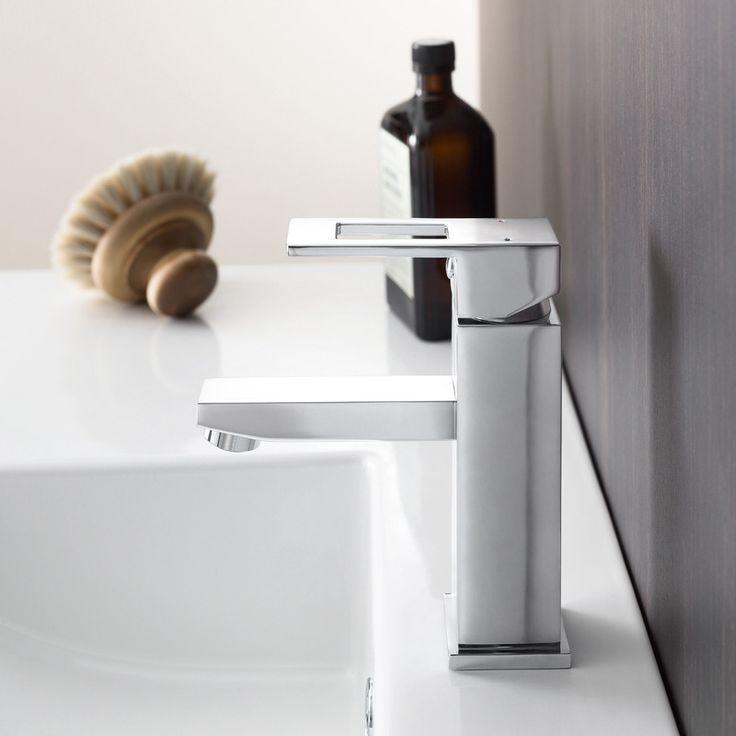 Quatro Basin Mixer  http://www.caroma.com.au/bathrooms/mixer-taps/quatro/quatro-basin-mixer