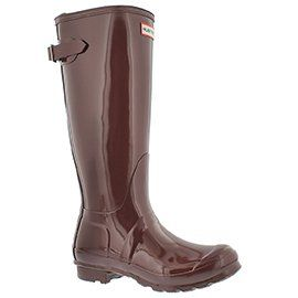 Hunter Boots & Socks at SoftMoc.com