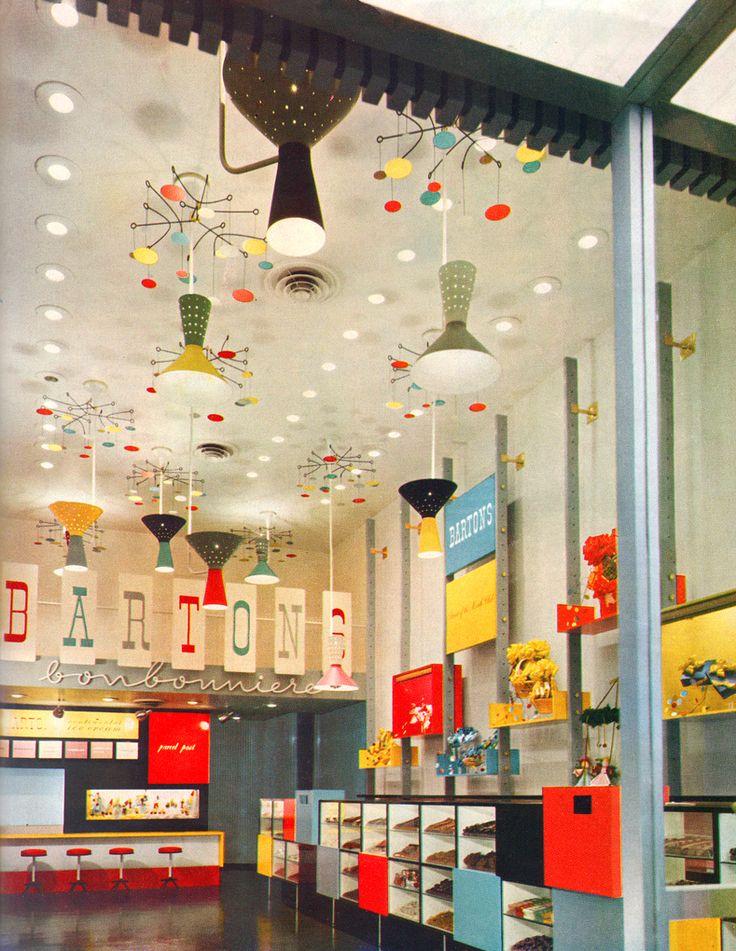 Barton's Bonbonniere Store 1952 (viasandiv999)