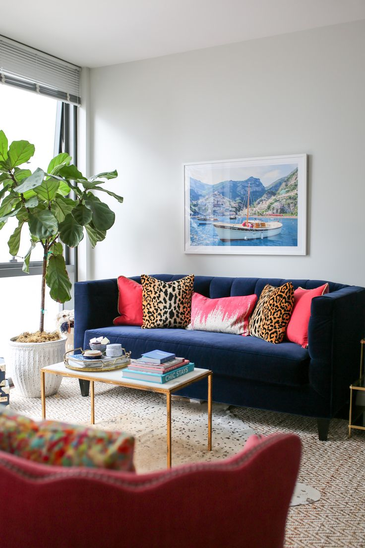25+ Best Navy Blue Throw Pillows Ideas On Pinterest