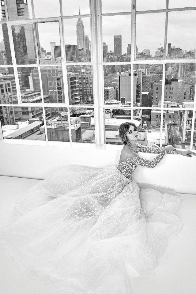 Zuhair Murad  #VogueRussia #bridal #springsummer2018 #ZuhairMurad #VogueCollections