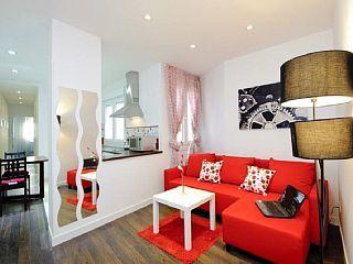 Precioso apartamento  tranquilo.centro de Madrid.Posibilidad de parking.Alquiler de vacaciones en Moncloa-Aravaca de @homeaway! #vacation #rental #travel #homeaway