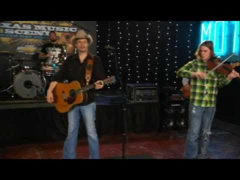 """#RnR13 artists Jason Boland & The Stragglers rendition of """"Outlaw Band"""" via Texas Music Scene/TX Music TV with Host Ray Benson"""