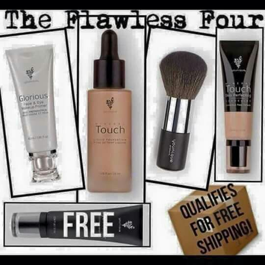 The Flawless Four