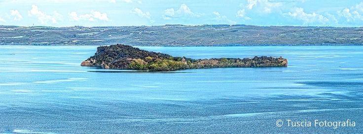 Isola Bisentina.   © Tuscia Fotografia