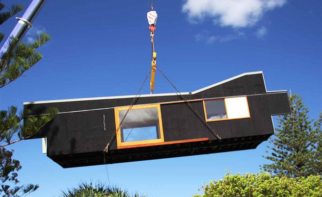 111 Best Images About Architecture Prefab Modular Homes On Pinterest Smal