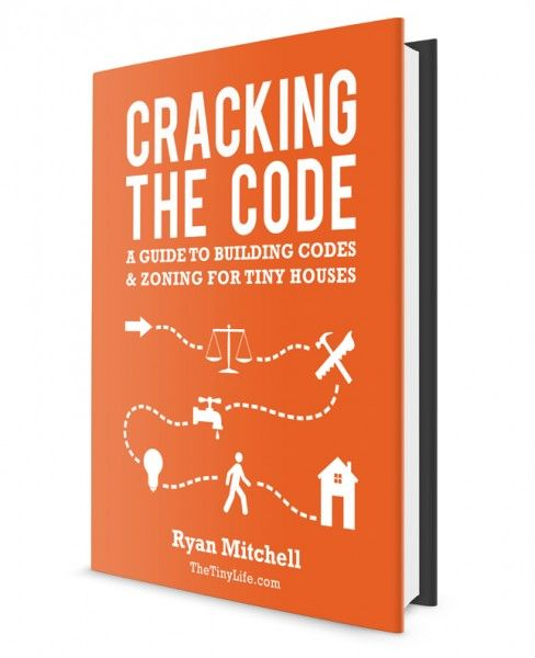 Ryan Mitchell of The Tiny Life blog has recently published a book to help you find these answers to building codes for tiny houses in your area.