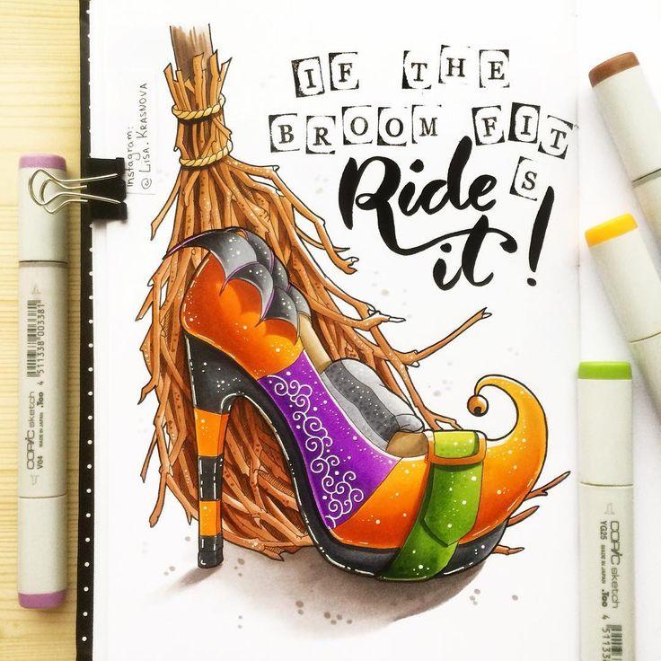 Illustrations, sketches and my life. Скетчи маркерами, конкурсы и другие приключения ;) Moscow, Russia. lisa.krasnova@inbox.ru. Мои мини-видеокурсы: