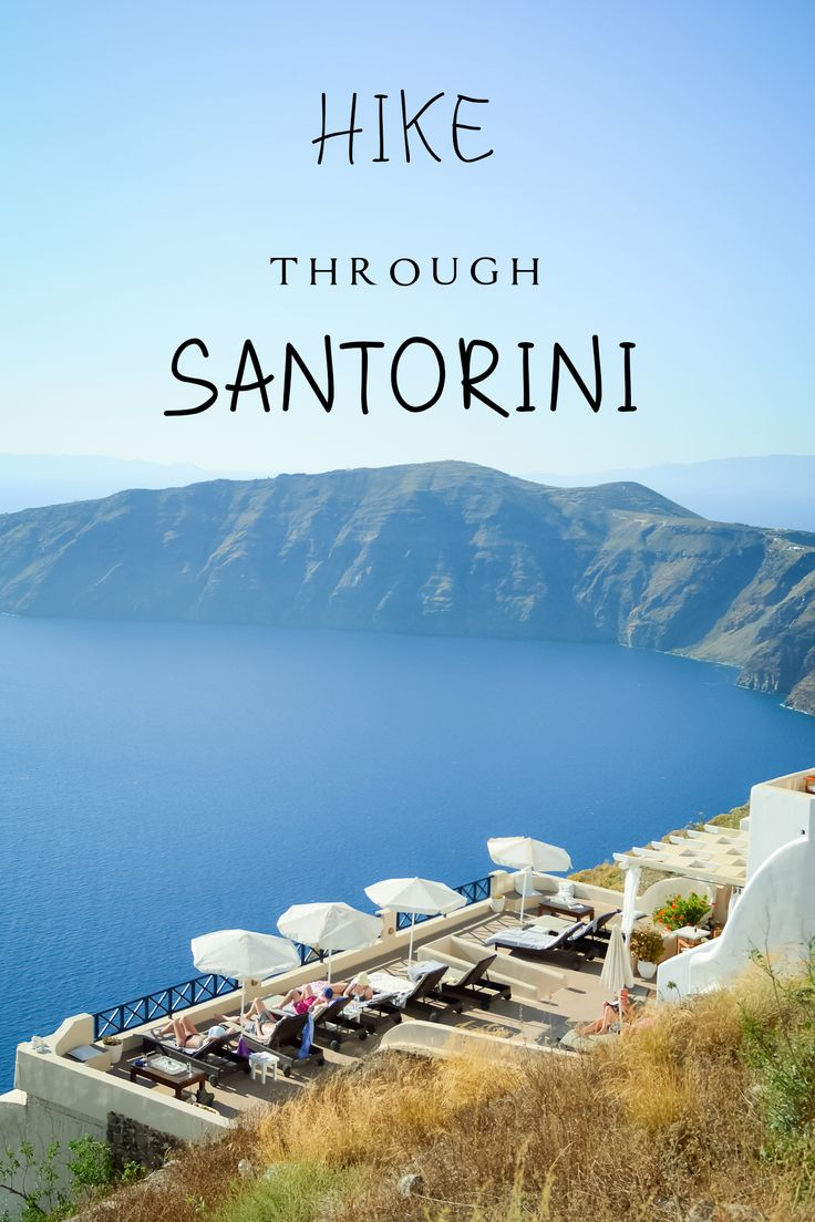 Best places to visit in your sport shoes. Santorini.  #Santorinitips #santoriniphotographer #hike