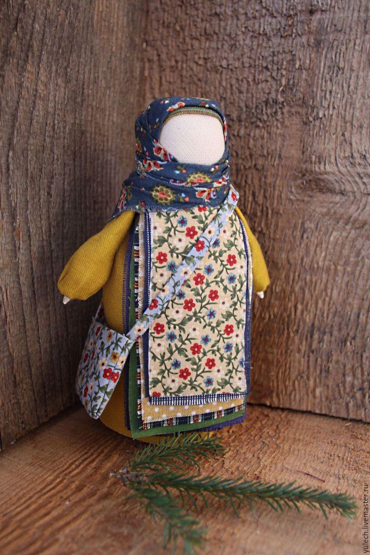 """Купить Куколка-успешница народная русская """"Горчица"""" - комбинированный, успешница, народная кукла, народная традиция"""
