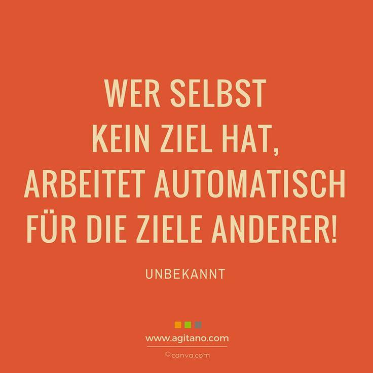 #ziel #zitate #sprüche #leben