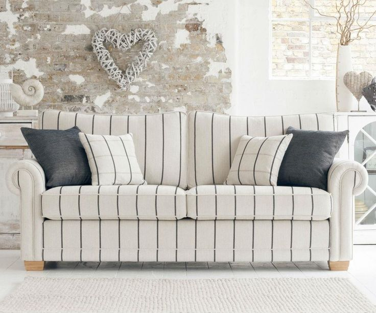 Eton 3 Seater Sofa from Queenstreet Carpets & Furnishings