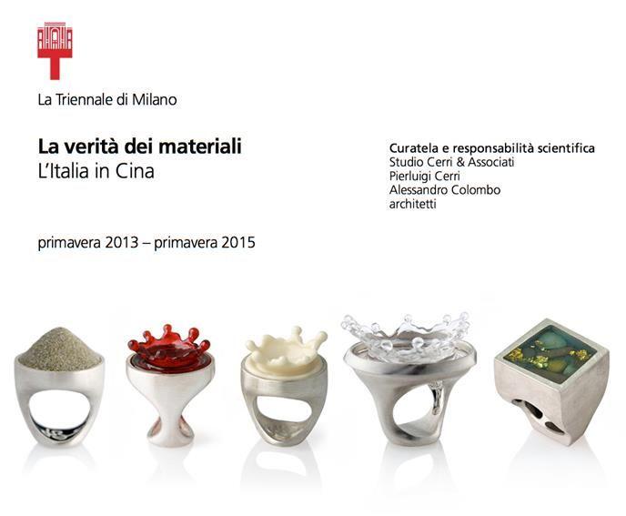 Italia: La verità dei materiali
