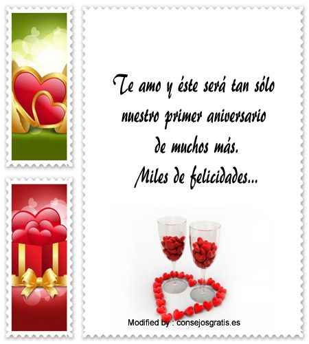 dedicatorias de aniversario de novios,descargar frases bonitas de aniversario de novios: http://www.consejosgratis.es/mensajes-de-aniversario-para-tu-novio/