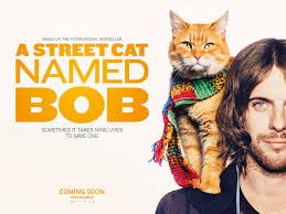 A Street Cat Named Bob Movie First Day Business