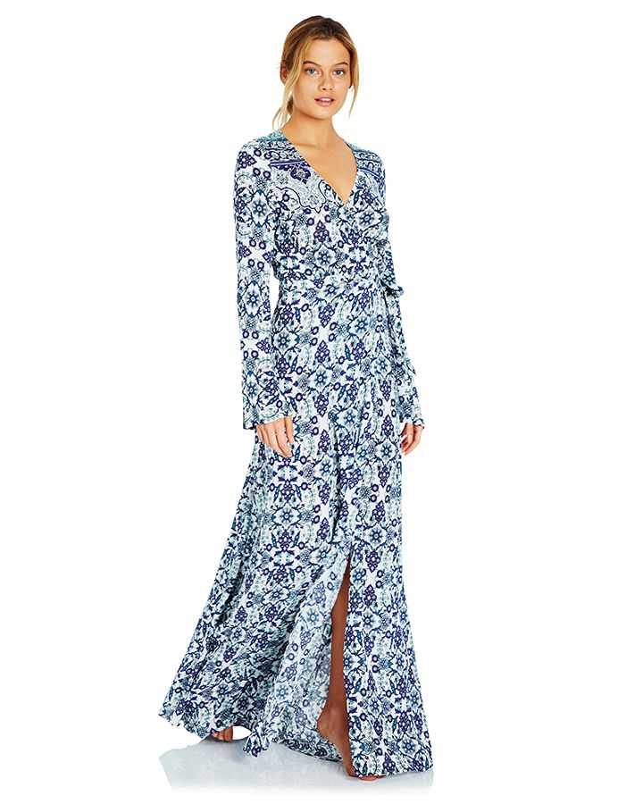 Tigerlily turkish baths maxi dress aegean restaurant
