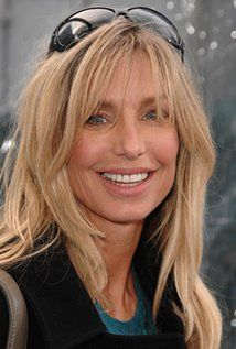 """Heather Thomas  Born: Heather Anne Thomas September 8, 1957 in Greenwich, Connecticut, USA  Height: 5' 5½"""" (1.66 m)"""