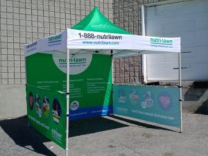 The Benefits of Tents, Flags and Golf Signs at Outdoor Events  Our trusted team at Best Displays & Graphics is here to guide you on your full range of outdoor events marketing options. To discuss options, call now.