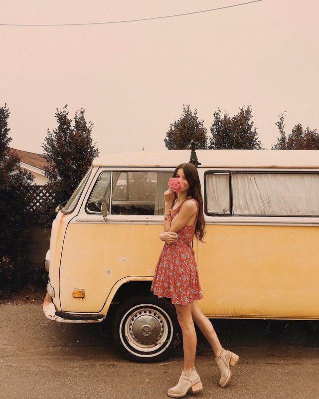 Pin By Lexi Ehlen On V I B E S Aesthetic Photography Aesthetic Vintage 70s Aesthetic