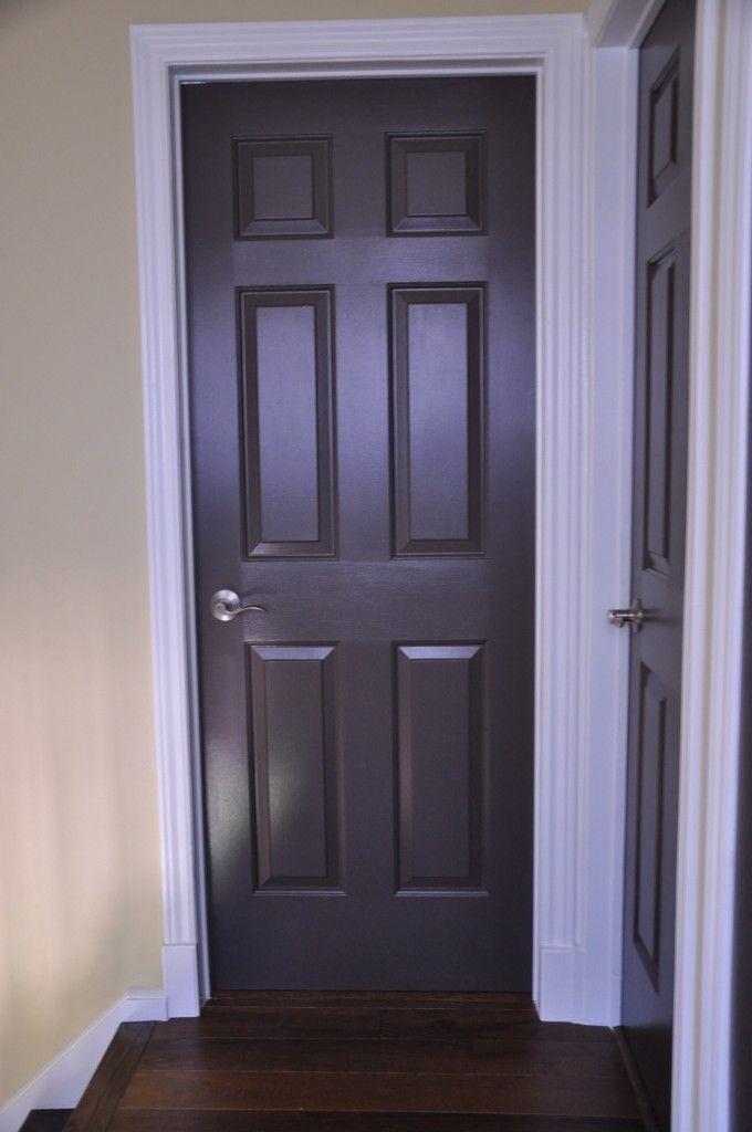 Best 25 Brown Interior Doors Ideas On Pinterest Brown