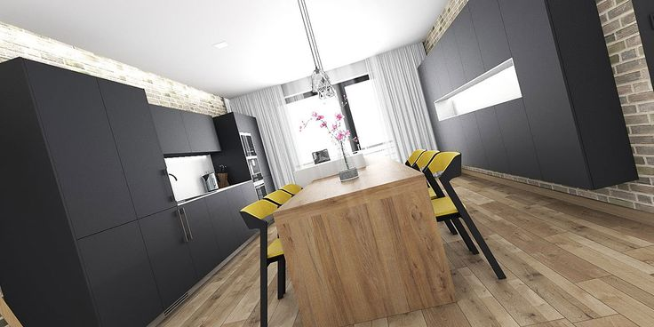 Magazín :: INTERIÉR :: Bytový dizajn Žilina - Hôrky I