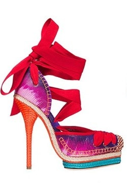 116 best JOHN GALLIANO Shoes & Handbags images on ...