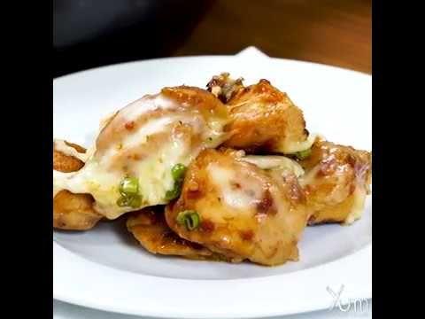 Fusion Fire Chicken | Fusion Fire Chicken recipe