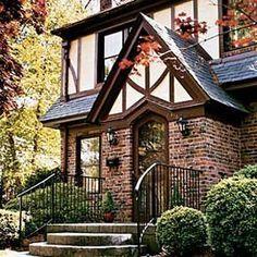 Image result for english tudor home