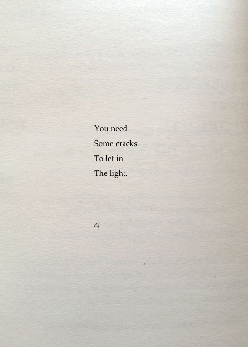 The Light. A new poem. #poetry #quotes #love