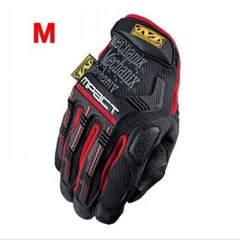 Mechanix Gloves Full Finger Motorcycle Mechanic Tactical