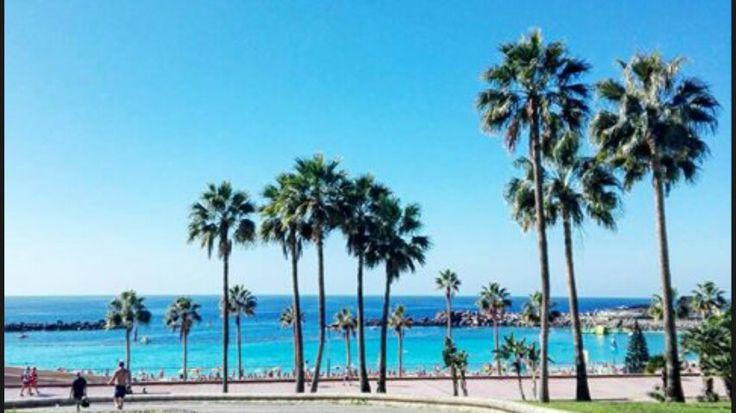 Playa Amadores, Gran Canaria