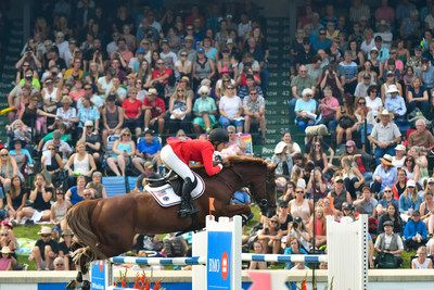 News Videos & more -  Bank of Montreal : Team USA Victorious in the 2017 BMO Nations' Cup at Spruce Meadows #Music #Videos #News Check more at https://rockstarseo.ca/bank-of-montreal-team-usa-victorious-in-the-2017-bmo-nations-cup-at-spruce-meadows/