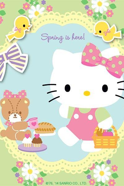 686 Best Hello Kitty Images On Pinterest