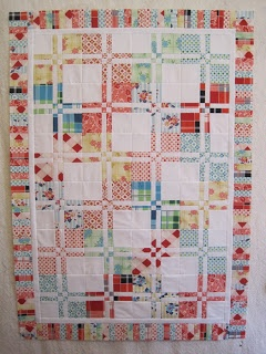 37 best Quilting - Disappearing 4 Patch images on Pinterest ... : disappearing 4 patch quilt block - Adamdwight.com