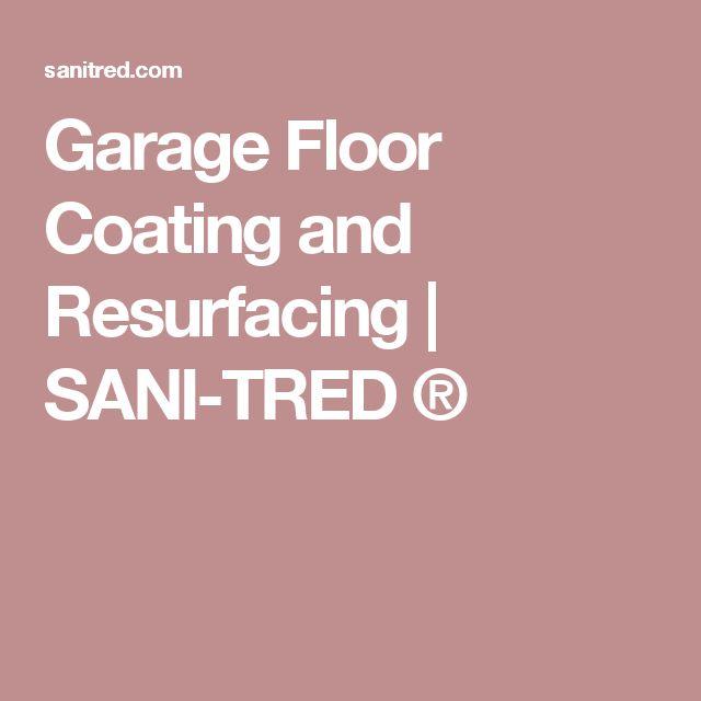 Garage Journal Lights: 1000+ Ideas About Garage Floor Coatings On Pinterest