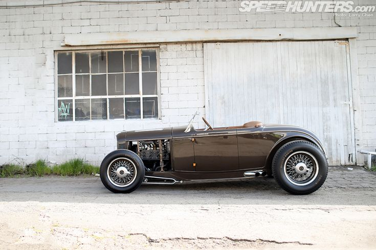 32 Ford Hot Rod | 32 fords are played out sure it s the quintessential hot rod but to me ...