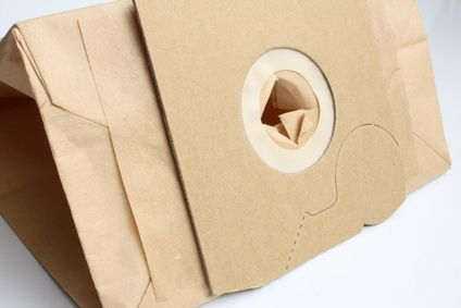 How to Make Your Own Vacuum Cleaner Bags