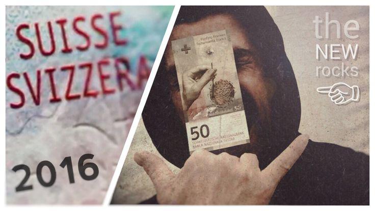 12. 04. 2016 - The new Swiss banknote. He rocks... #Schweizerischeeidgenossenschaft #Geld #Money ... #Zürich #Obwalden #Nidwalden #Glarus #Zug #Freiburg #Solothurn #BaselStadt #BaselLandschaft #Schaffhausen #AppenzellAusserrhoden #AppenzellInnerrhoden #StGallen #Graubünden #Aargau #Thurgau #Tessin #Waadt #Wallis #Neuenburg #Genf #Jura - #Schweiz #Suisse #Svizzera #Svizra