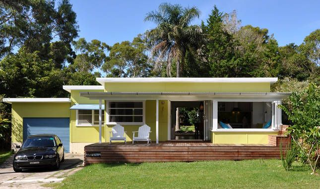 Kinsale | Currarong, NSW | Accommodation
