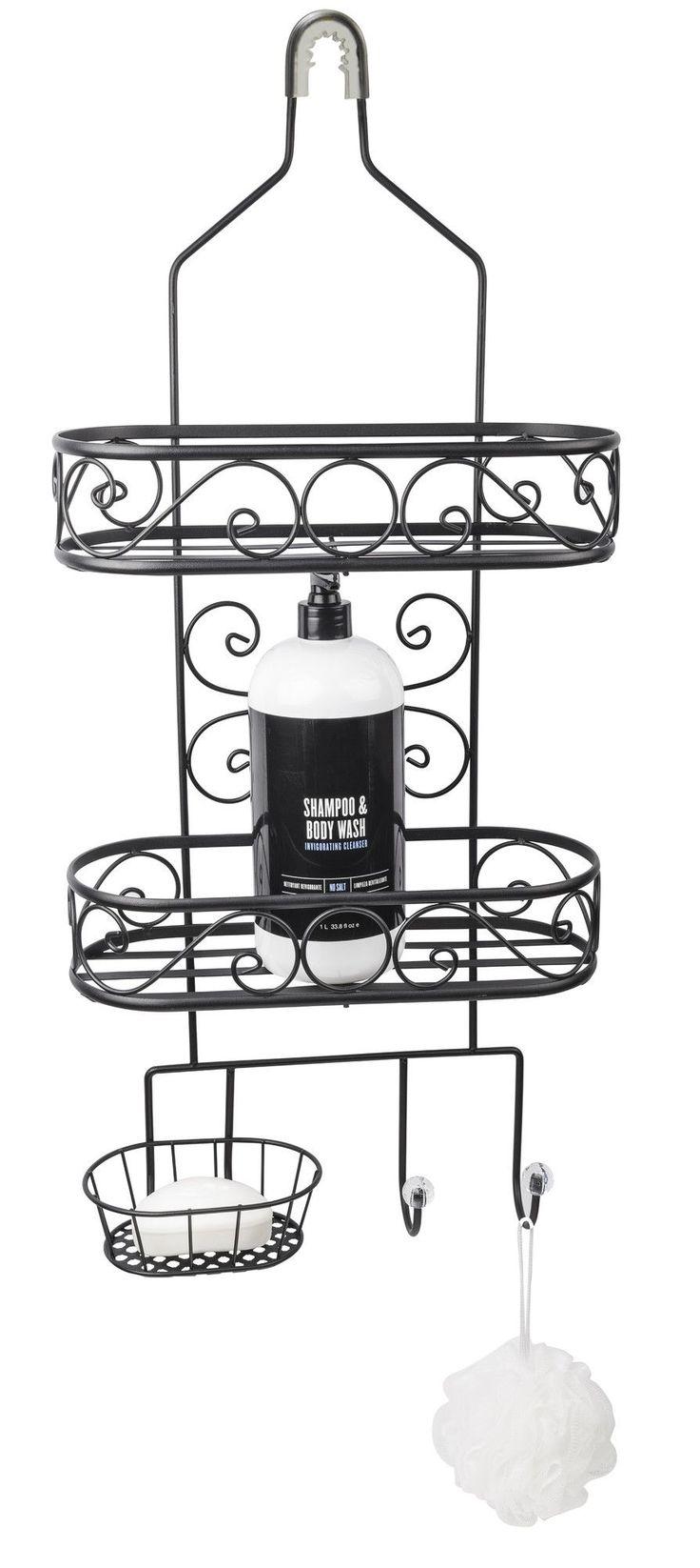 Best 25+ Hanging shower caddy ideas on Pinterest   Shower storage ...