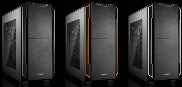 #Giveaway Be Quiet! Silent Base 600 Chassis « iDG | Best Gaming News Sites