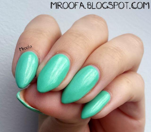Wibo Celebrity Nails