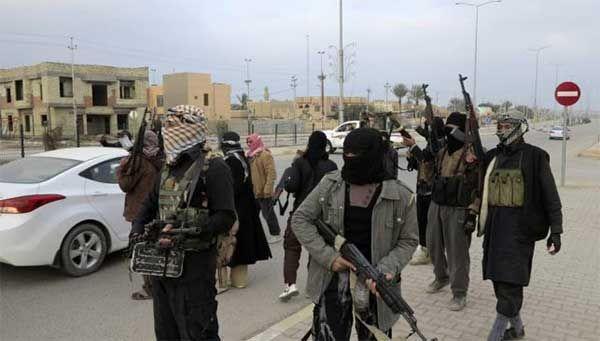 ISIL Takfiri