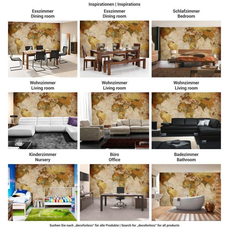 die besten 25 birke tapete ideen auf pinterest baum hintergrundbild und wald tapete. Black Bedroom Furniture Sets. Home Design Ideas