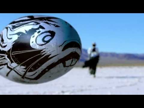 Swedish House Mafia & Absolut Vodka Commercial - 'Absolut GreyHound'  Official Full Version