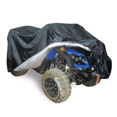 "Docooler ATC ATV Quad Bike Cover - 100% Waterproof , HEAVY-DUTY , Anti-UV , ATV COVER QUAD 4 WHEELER COVER (100"" * 43"" * 47"") - http://www.caraccessoriesonlinemarket.com/docooler-atc-atv-quad-bike-cover-100-waterproof-heavy-duty-anti-uv-atv-cover-quad-4-wheeler-cover-100-43-47/  #100, #AntiUV, #Bike, #Cover, #Docooler, #HeavyDuty, #Quad, #WaterProof, #Wheeler #ATV"